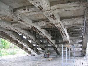 ремонт жби