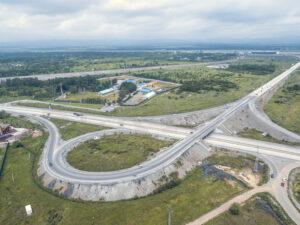ремонт трассы владивосток находка