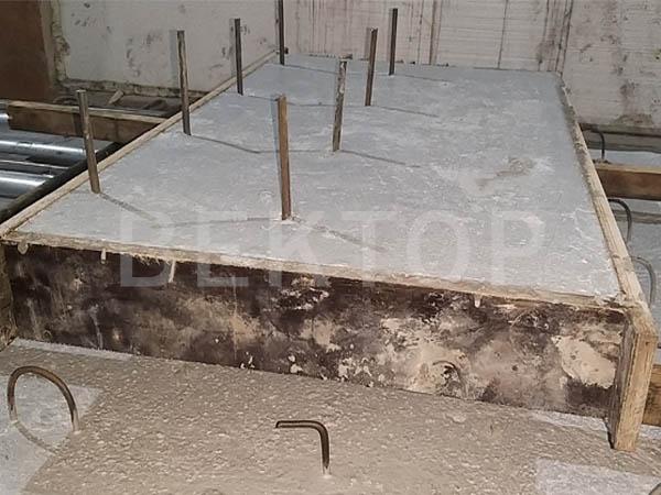 Карнизный блок из фибробетона купить полиуретановый лак для бетона цена за